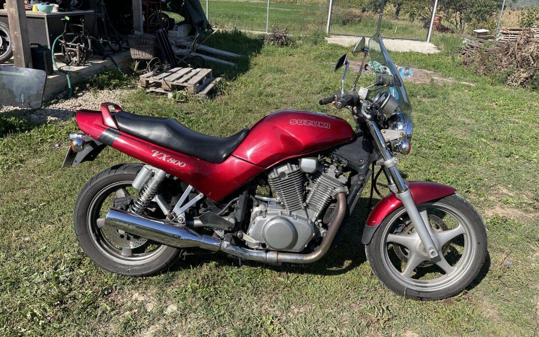Suzuki VX800 1993 – 61CP